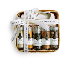 Mini Tote Hamper Spice Lover