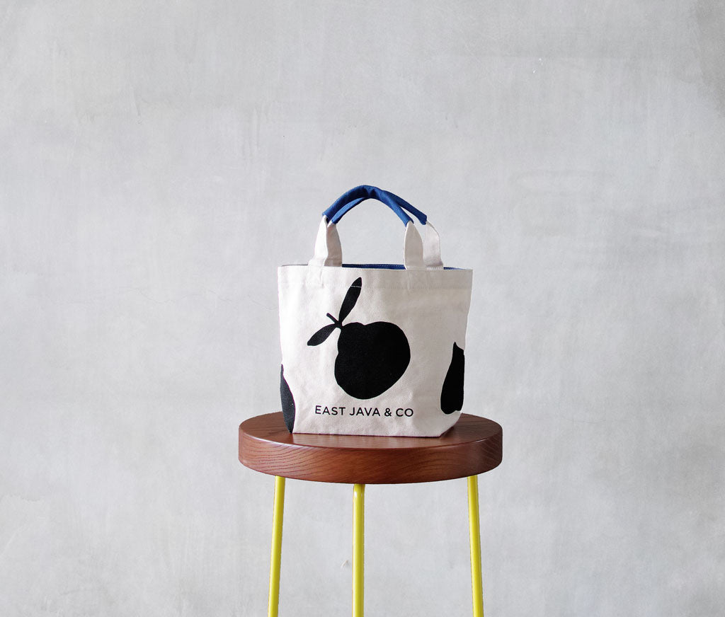 Mini Tote Bag - Conture