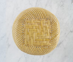 Handwoven Korit Basket