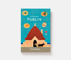 Puglia (The Silver Spoon's)