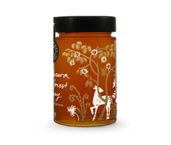 Sumbawa Raw Forest Honey - 250g