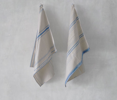 Kitchen Towel Stripes - Set of 2