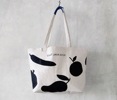 Large Tote Bag - Conture