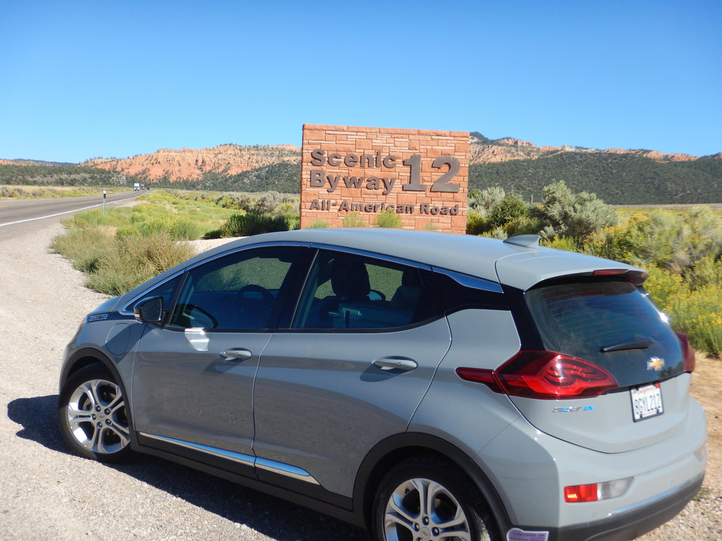 Taking a Road Trip in my Chevy Bolt - Post 2