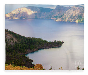 Crater Lake National Park - Blanket