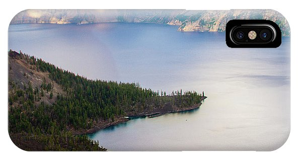 Crater Lake National Park - Phone Case
