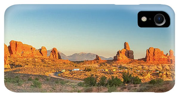 Arches National Park - Phone Case
