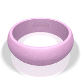 ALO Premium Silicone Ring - ladies pink