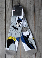 TrendyBracelets.Biz.Comic Series Crew Socks - Teen and Adult Size