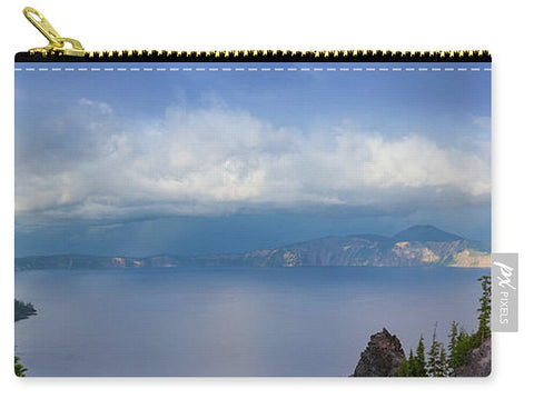 Crater Lake National Park - Carry-All Pouch