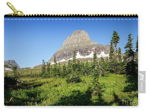 Glacier National Park - Carry-All Pouch