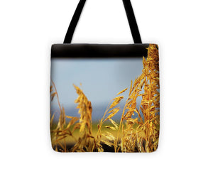 Grass - Tote Bag