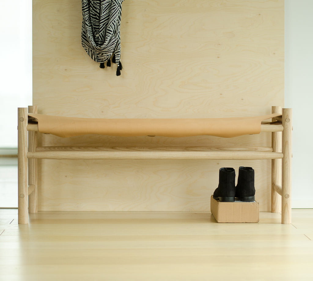 ODDA Bench small
