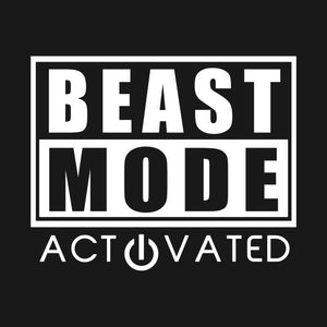 How to Activate Your Beastmode!