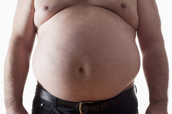 Fat-Loss Blunders: 5 Reasons You're Not Losing Body Fat