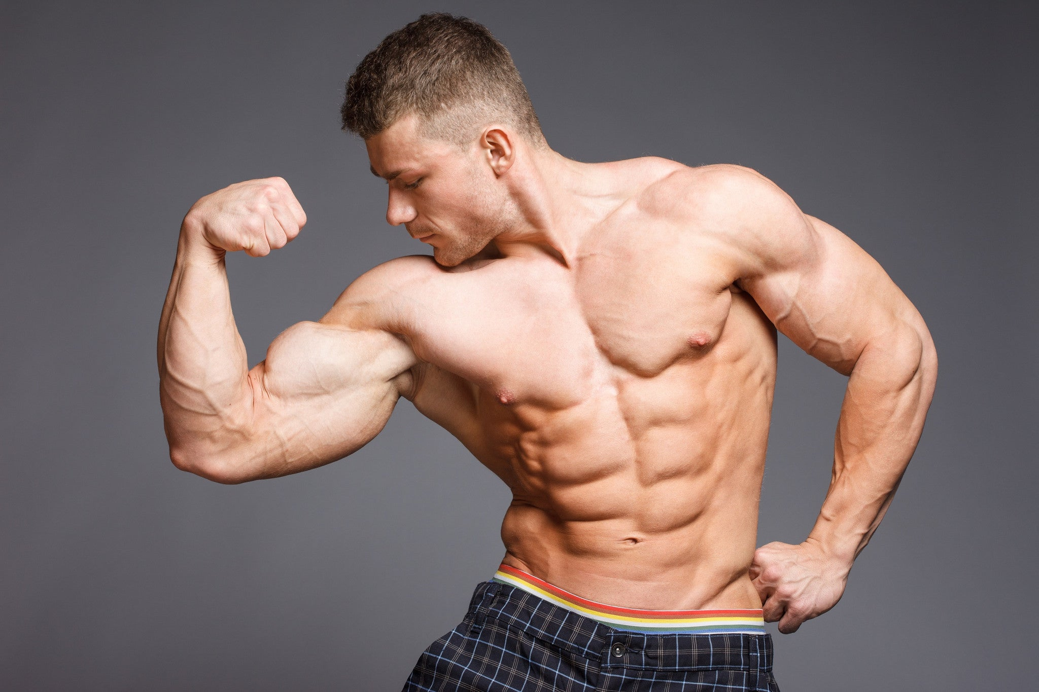 Can you raise Growth Hormone Levels Naturally?