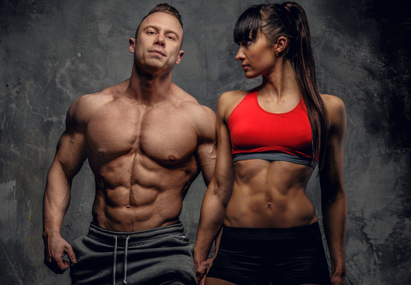 "Masturbation And Bodybuilding: Does ""Fapping"" = Less Gains?"