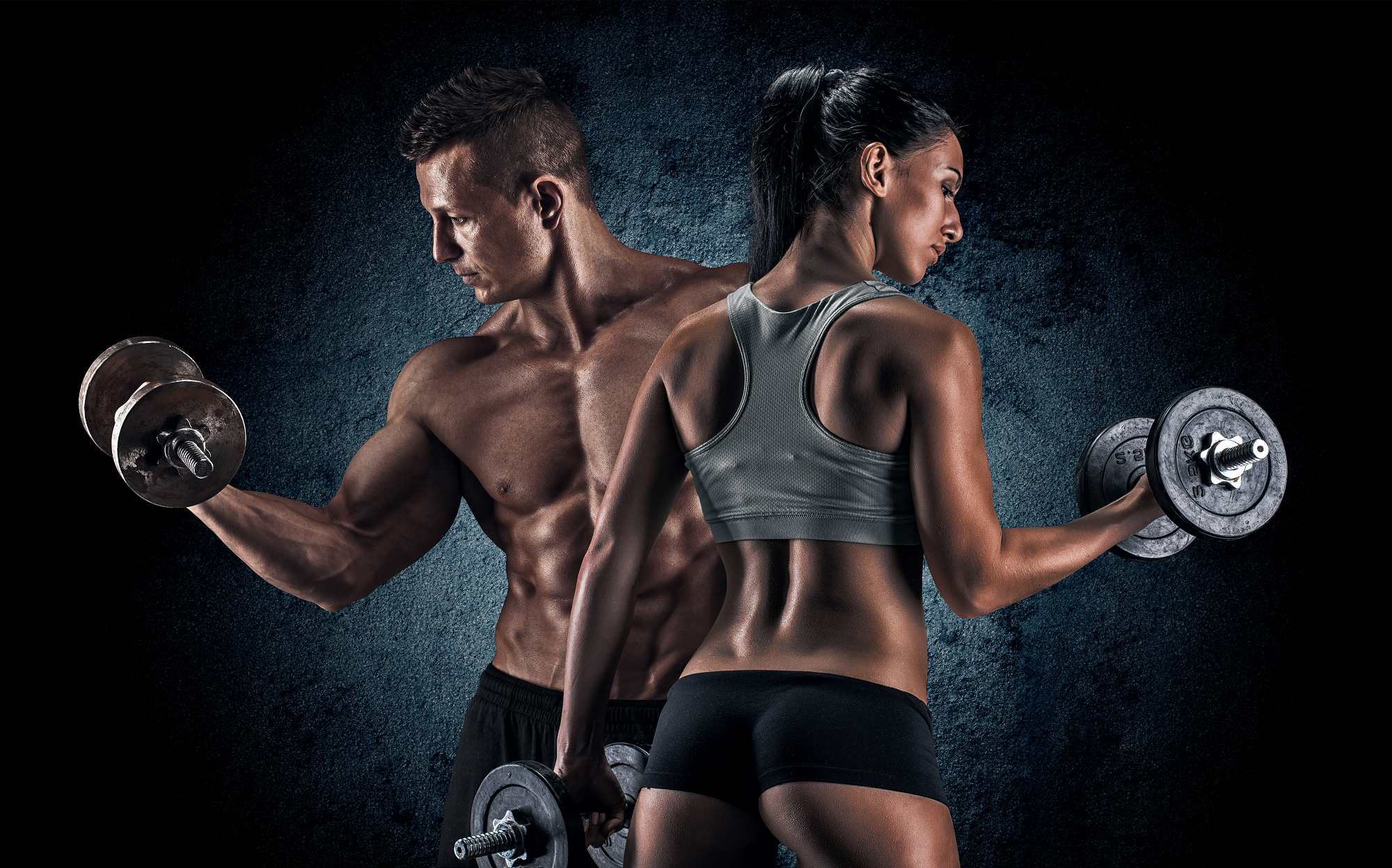 Tip: Why Men and Women Can't Train Together
