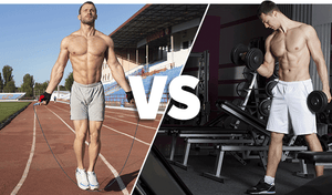 Cardio or Weights: Which Comes First?