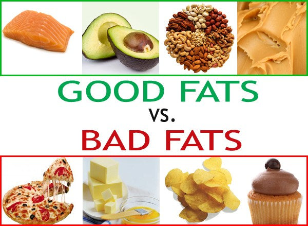 The Truth about Fats: The Good, The Bad and the In-Between.