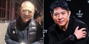 A Viral Photo Jet Li Looking Shockingly Frail Sparks Concern Among Fans