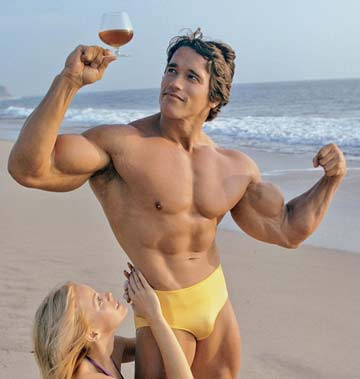 Bodybuilding & Alcohol: Do They Mix?