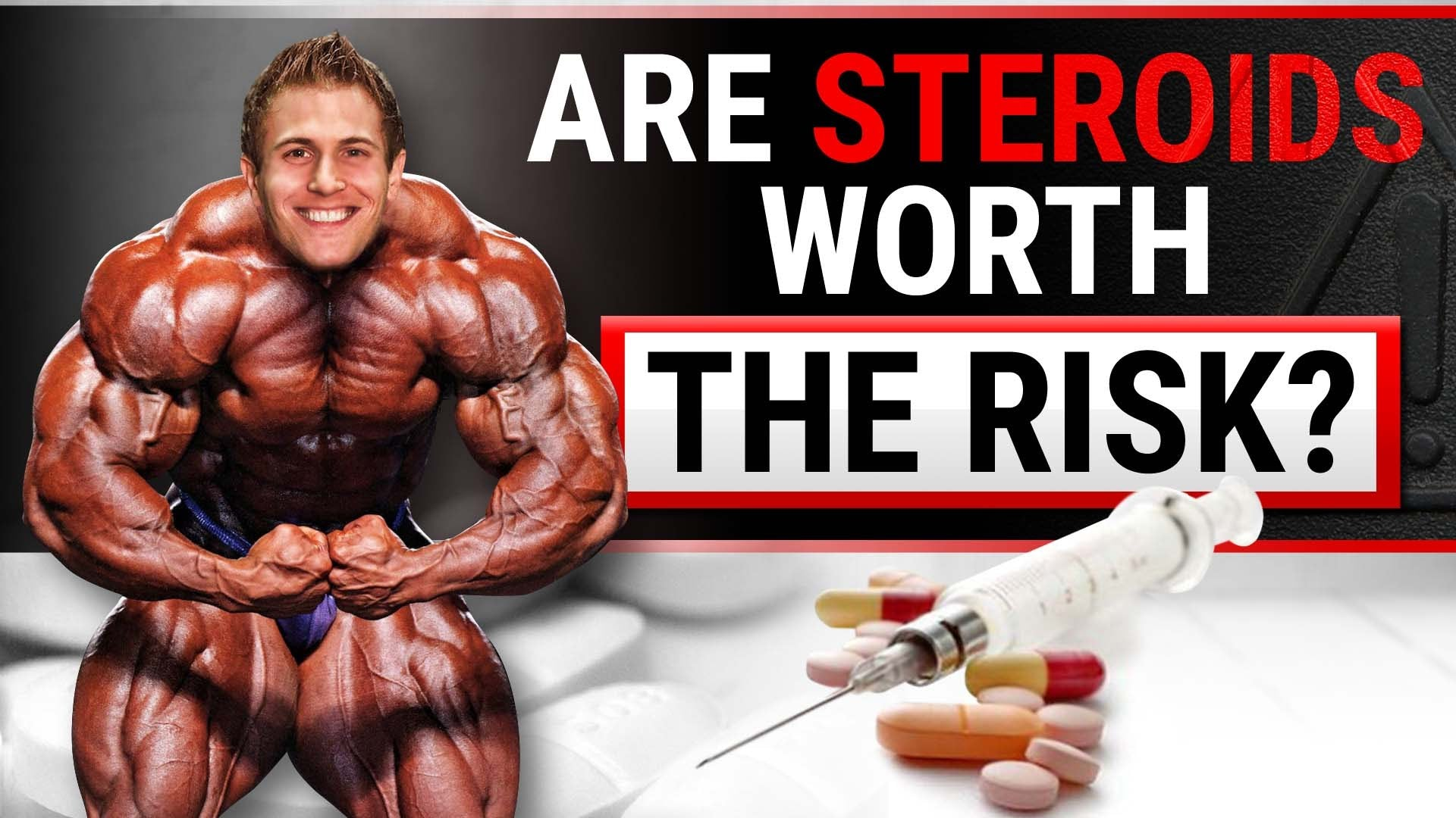 What Happens When You Take Steroids?