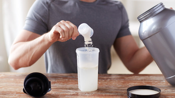 3 Mistakes You're Making With Your Pre-Workout Supplement