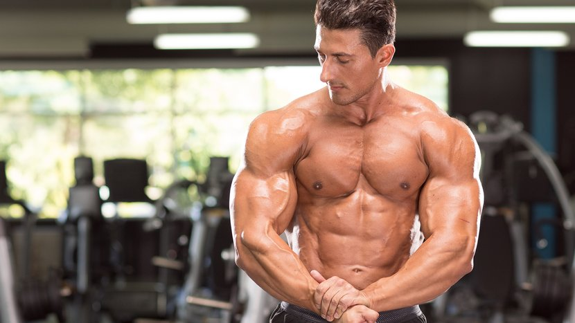 How to Train for a Massive Chest