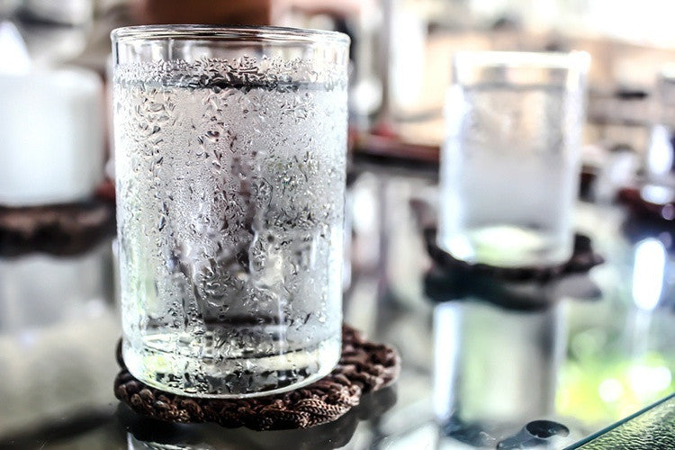 Can drinking water help with weight loss?