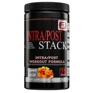 Intra/Post Stack - Advance BCAA/EAA Formula - Fitness Stacks