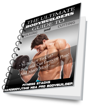 The Ultimate Bodybuilders Guide To Bulking and Cutting - Fitness Stacks