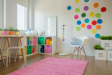 Trying to Make Your Child's Bedroom Cozier? Consider These Helpful Tips!
