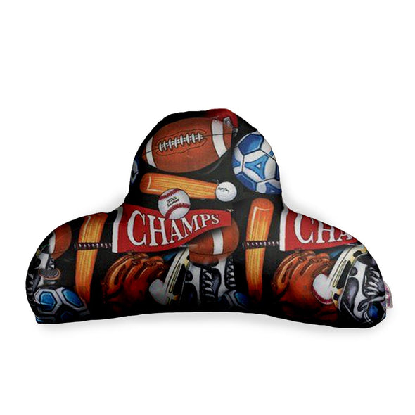 ALL SPORTS BF PILLOW