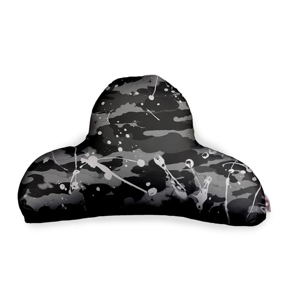 BW CAMO SPLAT BF PILLOW
