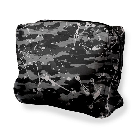 BW CAMO SPLAT NEOPRENE BAG