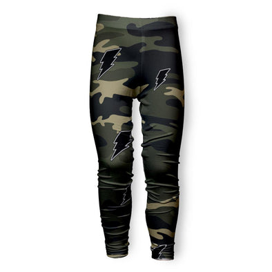 CAMO BOLT LEGGING