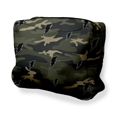 CAMO BOLT NEOPRENE BAG