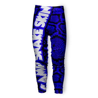 CAMP SNAKE SKIN LEGGING