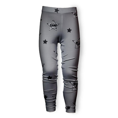 CAMP TIE DYE STAR LEGGING