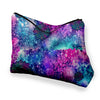 FLOWER GALAXY COSMETIC BAG