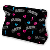 QUEEN COSMETIC BAG