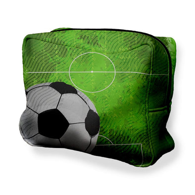SOCCER FIELD NEOPRENE BAG