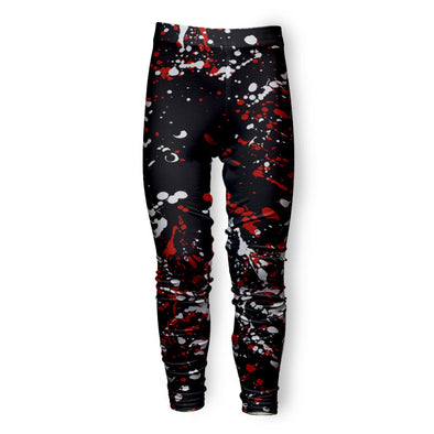 SPLATTER SUPREME LEGGING