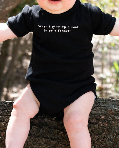 Youth - Baby Onesie (Limited Edition)