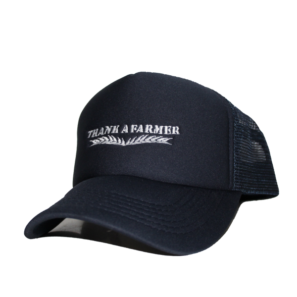 Truckers Cap - Embroidered