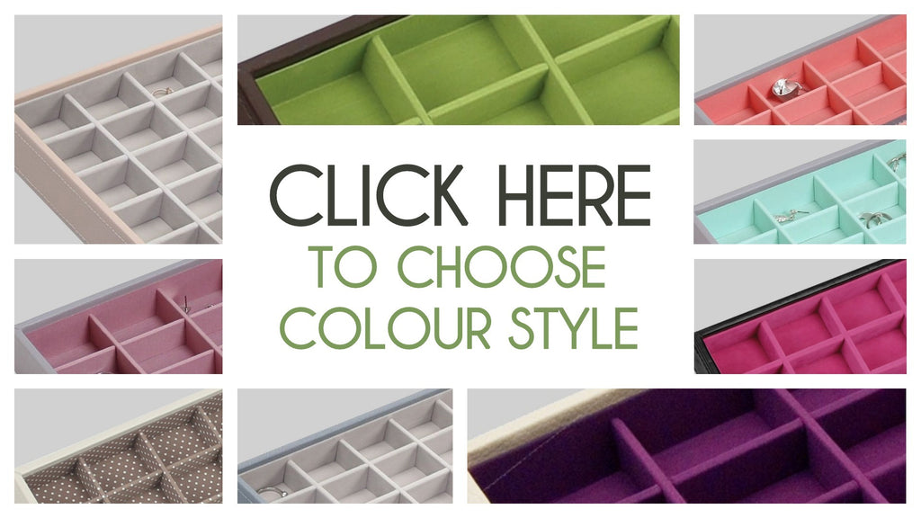 Choose Your Stackers Colour Style