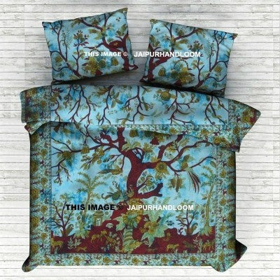 blue-tree-of-life-queen-bed-cover-with-matching-pillow-cases-jaipur-handloom_1024x1024