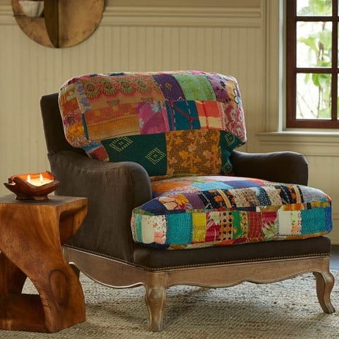 What's deal with Adorable Vintage Kantha Quilts -  Top Reasons to Love'em