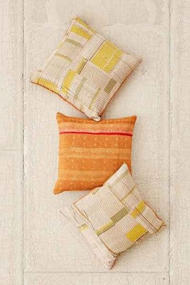 Indian Pillows and Indian Cushions for Dorm Room Decor